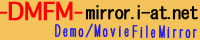 DMFM-Demo/MovieFileMirror-
